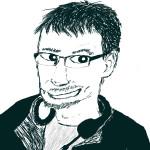 Pascal Horn (gezeichnet)