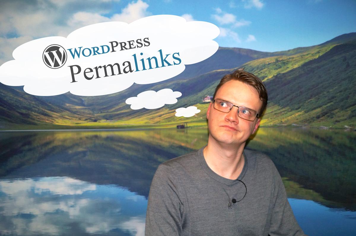 SEO: Die richtige (Permalink-)URL-Struktur für deinen WordPress-Blog