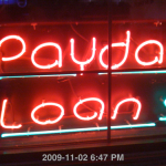 Payday Loan Update von Google