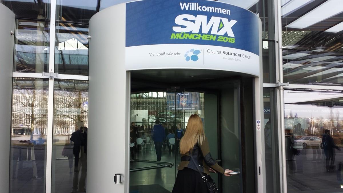 SMX München 2015