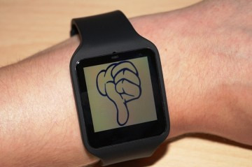 3 Punkte gegen eine Smartwatch
